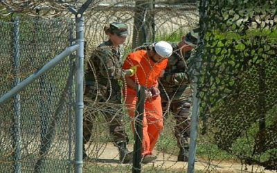 Guantanamo Madness