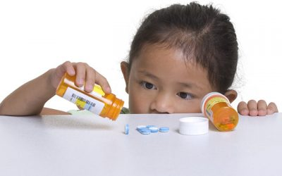 One Million Kids on Anti-Psychotics