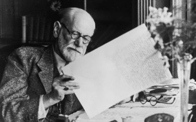 What's Wrong with Sigmund Freud?