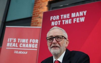 UK election: A sickening, unnecessary defeat