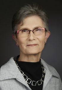 Susan Rosenthal 2020
